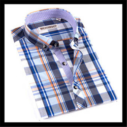 2014 Top selling magnetic wholesale men shirt turkey from china manufacturer