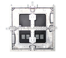 led p7.62mm die-casting cabinet