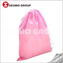 handle folding non woven shopping bags design non woven rice bag