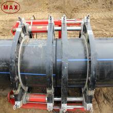 Polyethylene HDPE drain/drainage poly pipes