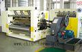giga lxc auto papelão linha de produção de papelão ondulado máquina impressora de mesa