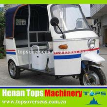 modern design bajaj motor tricycle