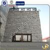 Walls decorative stacked natural granite facade covering