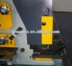 machinery used ironing press machine small pneumatic press portable lathe