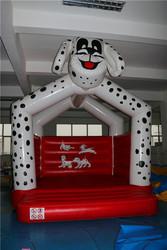 Sinodoor Flash-Happy Dog inflatable bouncer