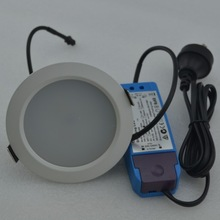 2014 new Australian nz standard ce rohs saa approved 90mm cutout epistar 9w tyt downlight home lamp led china
