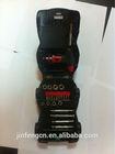 24pcs car flashlight tool set