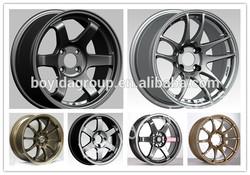 Car Part 15 Inch 4x98 Alloy Wheel