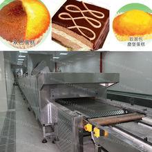 energy saving industrial bakery oven
