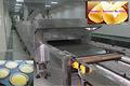 equipamento da padaria forno