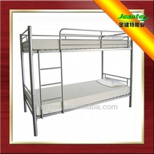 Modern School Student Dormitory Bunk Beds Modern Twin Full Metal Bunk Bed Cheap Bunk Beds With Wardrobe Desk Bookshelf