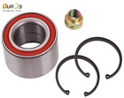Mercedes Benz used Cars in Germany Wheel Bearing Rep. Kit