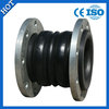 Professional manufacture dn50 rubber expansion joint