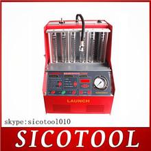 CNC602A Fule injector cleaner & tester CNC 602A advanced electromechanical machine CNC-602A Free Shipping