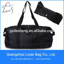 2014 Guangzhou foldable reusable shopping bag