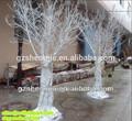 artificial en seco la rama del árbol