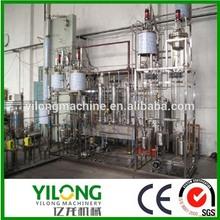 5tons/day crude methyl Ester Refining system for Standard biodiesel B100