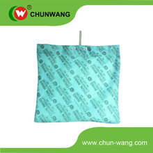 high efficient humidity absorber package packing chemical dryer container dry bag