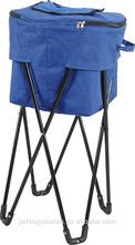 Cooler bag wheels beach chair