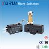 micro switch& mini micro switch / omron mini micro switch with ul tuv / snap in micro switch