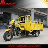 three wheel motor scooter/ tri motor car/300cc 3 wheel motorcycle