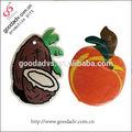 لونغ-- العطر دائم، شكل الفاكهة عالية الجودة العطور سيارة الهواء المعطر الصانع