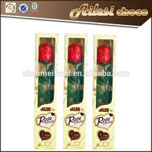 Valentine chocolate rose manufacturers