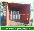 Anticongelantes/deshidratación/más grande de/de plastificación/agente activo de superficie mon de glicol de propileno