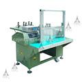 Max velocidade de enrolamento 3000 rpm semi- automática da bobina máquina de enrolamento de linha de produção