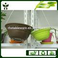 baratos flor vasos vasos de jardim decoração vasos suspensos