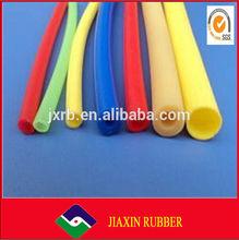 2014 flexible high temperature silicon tube manufacturer /food grade silicone rubber tubing