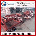 laboratory disintegrator, new designed laboratory ball mill machine