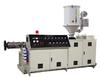 WPC MACHINE / PVC WOOD Profile Machine / single screw extruder