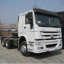 SINO TRUCK HOWO 6x4 10 wheeler 371HP tractor truck