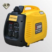 Mini Power Gasoline Inverter Generator 2KW