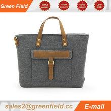 Promotion gift women tote bag, promotion gift women bag