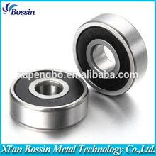 High quality motorcycle crankshaft bearings 6304