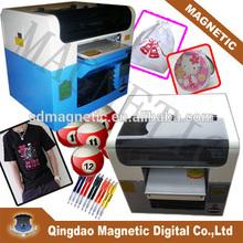 MDK-A3 multifunctional digital t shirt and mug printer