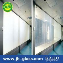 laminated bulletproof smart glass for mobile phone