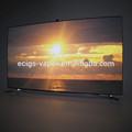 China preço mais barato sem aro tv lcd 90 polegada vender