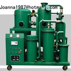 TYA Hydraulic oil purifier,Oil Filtering machine,oil recycling system