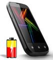 cool 3g ultra fino dual sim de telefone celular com bateria de longa