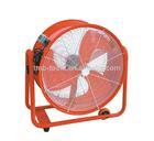 600mm Industrial Drum Exhaust Fan