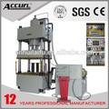 4 columna prensa hidráulica para 150t& sgs ce las normas de seguridad