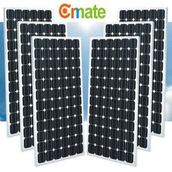 Highefficiency 12v 130w polycrystalline solar panel