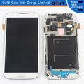 venda quente do telefone móvel lcd para samsung i9500 lcd com touch e moldura