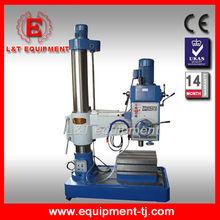 ZQ3035 Bench Vertical Radial Drill Hand Drilling Machine Price