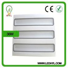 Led panel light 36w 220v 2835 smd led equalizer