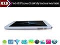 "Neue android dual-core-telefon Aufruf 7"" 3g-videoanruf tablette telefon"