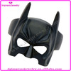 IJDB0022 Black Stainless steel Superhero Batman Mask Ring